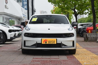 2021款领克03混动 1.5T PHEV Pro