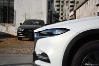 2021款马自达CX-4 2.0L自动两驱蓝天活力版
