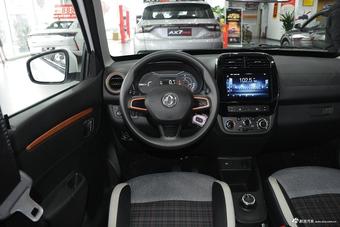 2021款东风新能源EX1 质享版