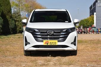 2019款传祺GM6 1.5T自动尊贵版7座270T国VI