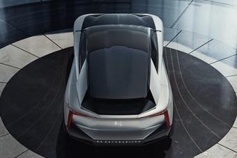 2020款AERO SPORT LOUNGE Concept