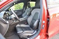2020款沃尔沃S60 T5智雅运动版