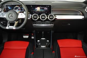 2021款AMG GLB 35 4MATIC