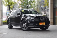 2020款AMG GLE 53 4MATIC+