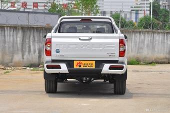 2021款上汽MAXUS T70 2.0T柴油自动两驱精英版长厢高底盘