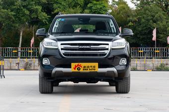 2020款哈弗H9 2.0T自动汽油四驱豪华型7座