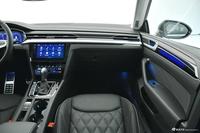 2021款CC 猎装车 380TSI 猎心版