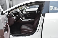 2021款奔驰CLS级2.0T自动300动感型