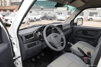 2021款鑫卡S50 1.6L标准型SWD16MS