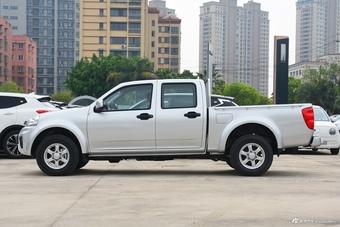 2021款风骏5 2.0T柴油两驱精英型大双排国VI