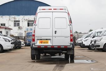 2021款特顺2.8T空间王普通款长轴中高顶后双胎3座柴油国VI JX493