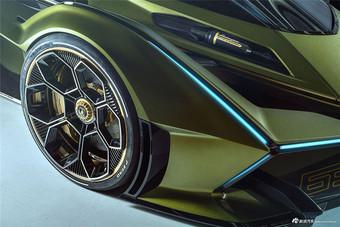 2020款V12 Vision Gran Turismo