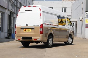 2021款风景G7 2.4L汽油商运版长轴高顶4座厢货