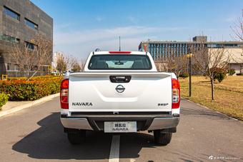 2021款纳瓦拉2.5L自动四驱尊贵型