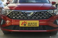 2019款捷达VA3 1.5L自动荣耀版