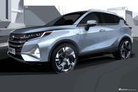 2020款广汽传祺GS3 POWER