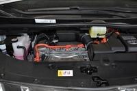 2019款埃尔法双擎 2.5L自动豪华版
