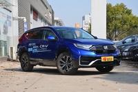 2021款CR-V锐・混动e+ 2.0L睿驰版