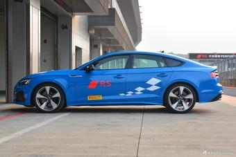 2020款奥迪S5 3.0T Sportback