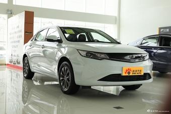 2021款帝豪新能源EV Pro