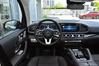 2021款奔驰GLS级改款450 4MATIC时尚型