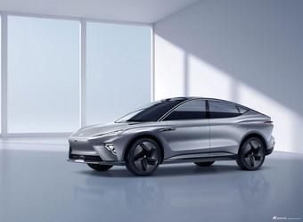 2021款R汽车ES33 基本型