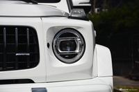2020款AMG G 63