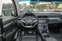 2019款吉利帝豪领军版1.5L自动豪华型国VI