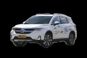 概念车摇身变成量产车,广汽埃安AION Y预售,上海车展发布