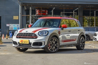 MINI COUNTRYMAN21.0万